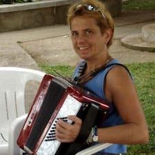 Eva Mª User Profile
