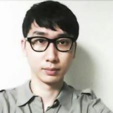 Profil utilisateur de 다규