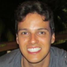 Gebruikersprofiel Luiz