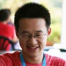 Lingfei User Profile