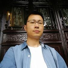 Jihua (Louis ) User Profile