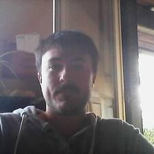 Alexis User Profile