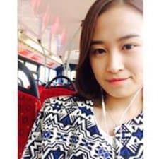 Nutzerprofil von Jiyeon