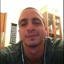 Profil utilisateur de Assaf