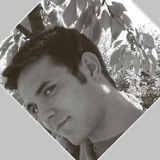 Gergely User Profile