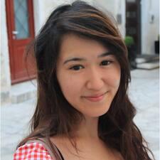 Geena User Profile