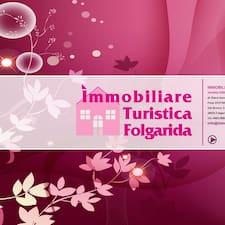 Immobiliare Folgarida - Angela User Profile