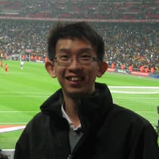 Shiwei User Profile