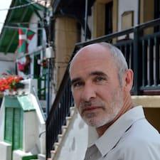 Marc User Profile