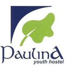 Paulina — хозяин.