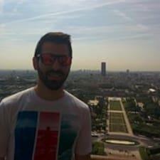 Félix-Antoine User Profile