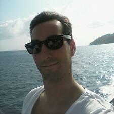Profil korisnika Stephan