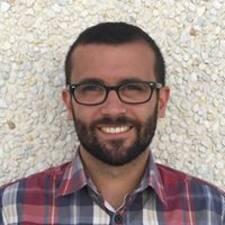 Profil utilisateur de Aarón