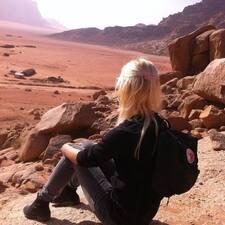 Profil korisnika Sandra Falkenberg