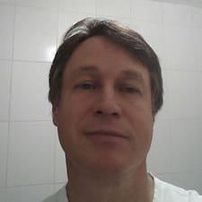 โพรไฟล์ผู้ใช้ João Carlos