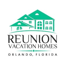 Reunion Vacation Homes Brugerprofil