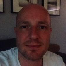 Profilo utente di Wouter