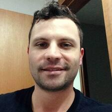 Profil korisnika Charles Vinícius