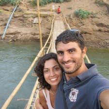 Frank & Francesca Kullanıcı Profili