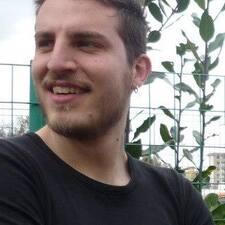 Samuele User Profile