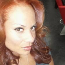 Profil utilisateur de Shauna