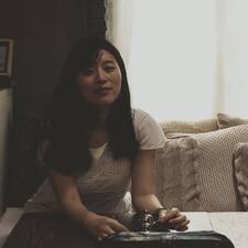 Hyunjee Kullanıcı Profili