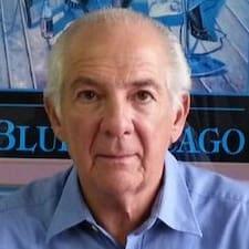 Profilo utente di Juan Oscar