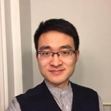 Profilo utente di Chí