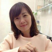 Nutzerprofil von Xiying