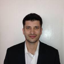 Profil korisnika Gennadiy