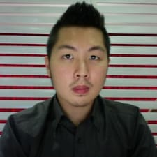 Benjamin Fong User Profile