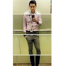 Sing Hong - Profil Użytkownika
