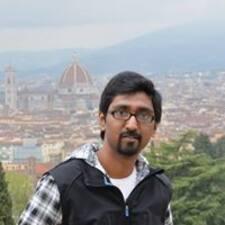 Ketan User Profile