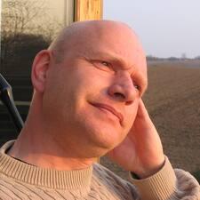 Profil korisnika Jens Peter