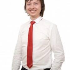 Profil korisnika Тимур