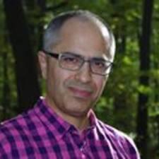 Hamid User Profile