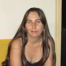 Profil utilisateur de Tamara