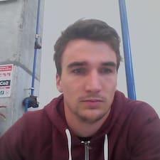 Profil korisnika Josua