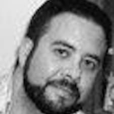 José Antonio的用户个人资料