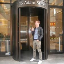 Adam - Profil Użytkownika