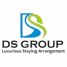 DS Group is the host.