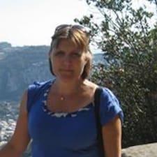 Alsion User Profile