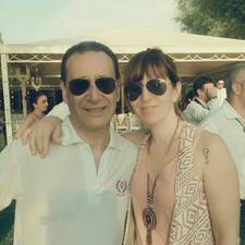 Profil utilisateur de Claudia & Mauro