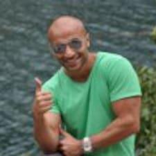 Jassim User Profile