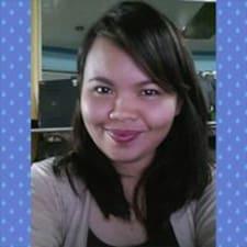 Profil utilisateur de Joanna Grace