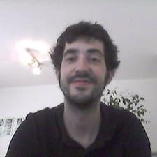 Profil utilisateur de Lafargue