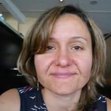 Profil utilisateur de Ruxandra