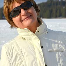 Profil utilisateur de Marie Frontine