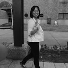 Профиль пользователя Chi-Chen