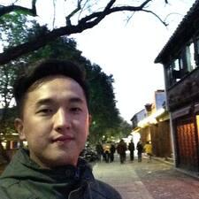 Profil utilisateur de 邦誠